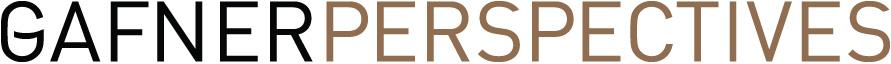 Logo of Campus Gafner Perspectives